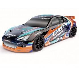 QS Apex Scion Racing FR-S RTR