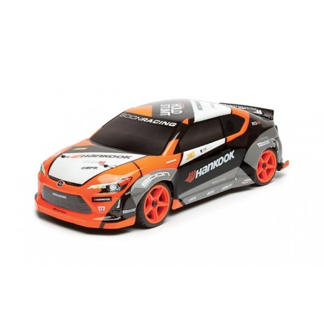 QS Apex Scion Racing tC Drift RTR