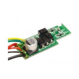 Digital Microprocessor, F1