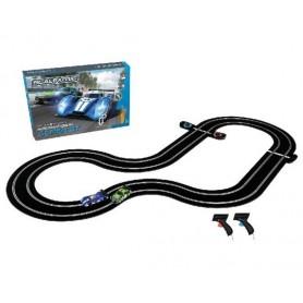 International Super GT Scalextric set