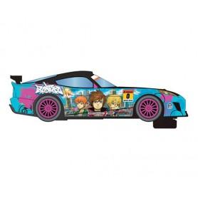 Team GT Lightning - Team GT Sunrise