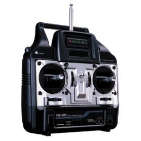 Sanwa VG400