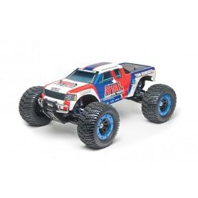 QS RIVAL Monster Truck BL /inkl 2x 8,4V ack