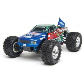 QS RIVAL Mini 1:18 Monster Truck