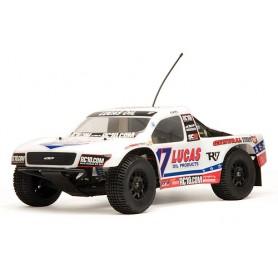SC10 RTR Lucas Oil Race Truck