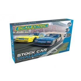 Stock Car Challenge