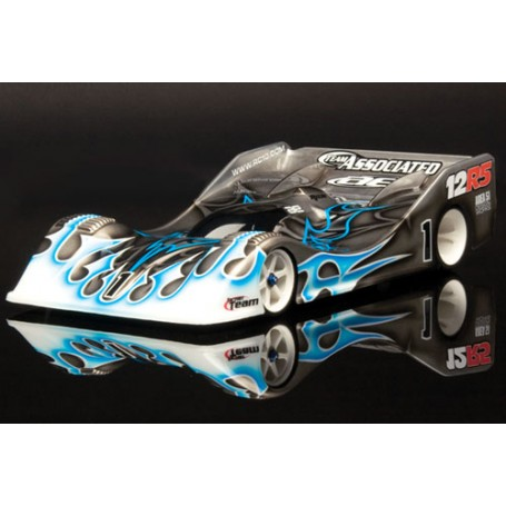 RC12R5 Factory Team Kit
