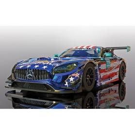 MERCEDES AMG GT3 - RILEY MOTORSPORTS TEAM