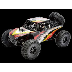Octane XL EBL - Sand Buggy
